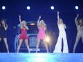 Группа Spice Girls станет героями супергеройского мультфильма