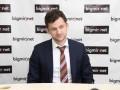 Дмитрий Дубилет: Депозитные ставки в Украине высоки, как никогда