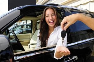 Известно, сколько потратили украинцы на новые авто в июле