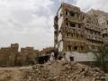 Авиация саудитов по ошибке разбомбила силы союзников в Йемене