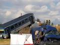 Маршрутка с украинцами попала в ДТП в Чехии - погибла женщина
