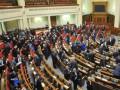 Украинцев устраивает партийный состав действующей Рады - опрос