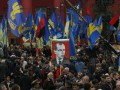 15-тысячный марш: на Михайловской площади начался концерт в честь годовщины УПА