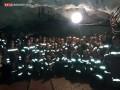 В Кривом Роге шахтеры устроили забастовку: требуют повышения зарплат