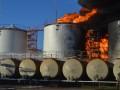 Пожар на нефтебазе под Киевом будут тушить еще сутки - ГСЧС