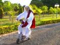Позитивные новости дня: Новый мессия и танцы Собчак