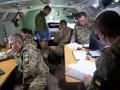 Масштабные командно-штабные учения начались на севере и востоке Украины