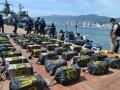 Мексиканские военные перехватили 95 мешков с кокаином