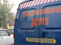 В Черкасской области грузовик переехал легковой автомобиль, один человек погиб, семеро пострадали