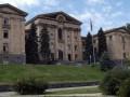 В Армении распущен парламент