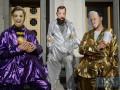 Видео недели:  Золотые батоны под Радой и новый перл Кличко