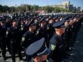 В Харькове приняла присягу новая полиция