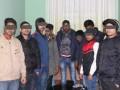 Полиция задержала 15 нелегалов из Индии и Шри-Ланки
