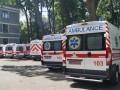 В Славянске от отравления умерли гражданин США и 6-летняя девочка