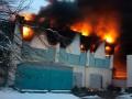 Под Харьковом третьеклассник за две недели поджег 5 зданий
