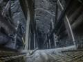 Урановые шахты остановили работу в Кировоградской области