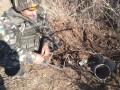 Как в Донецкой области саперы разминируют населенные пункты