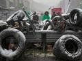 Ущерб Киева от проведения евромайдана составляет около 14 млн гривен – Голубченко