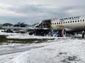 СМИ узнали об основной версии авиакатастрофы в РФ