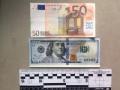 В киевских терминалах мошенники обменяли фальшивых $12000