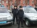 На Киевщине запустили новые группы реагирования полиции