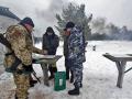 Четырех командиров в/ч оштрафуют за пьянство во время учений на полигоне Десна