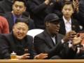 Легенда NBA о визите в Северную Корею: Ким Чен Ун ждет звонка Обамы