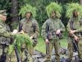Украинские партизаны начали боевые действия в России - нардеп