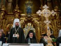 Варфоломей благословил митрополита Епифания – СМИ