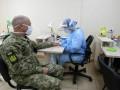 В ВСУ фиксируется рост заболевших на коронавирус