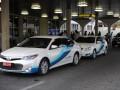 В Омане женщинам разрешили водить такси