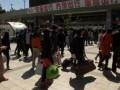 29 человек стали жертвами резни на вокзале в Куньмине