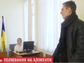 В Киеве впервые отправили должника-алиментщика мести улицы 150 часов