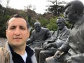 КВНщик Арарат Кещян попал в базу Миротворца