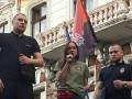 Антисемитизм в Правом секторе: полиция завела дело