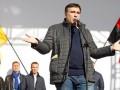 Саакашвили анонсировал новое вече 29 октября