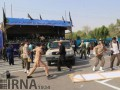 Теракт на параде в Иране: задержаны подозреваемые