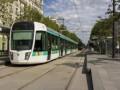 Из-за загрязнения воздуха власти Парижа ограничили использование личного транспорта