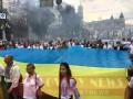 Посольство США поздравило украинцев с Днем независимости песней