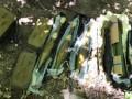 В Киеве нашли тайник с реактивными противотанковыми гранатометами