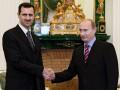 В США советуют Асаду бежать на российскую дачу