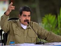 Мадуро: Удар по Сирии – преступление против ее народа