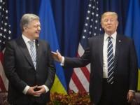 Климкин анонсировал встречу Порошенко с Трампом
