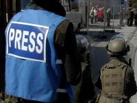 Украинские СМИ не владеют собственной информацией об АТО - исследование