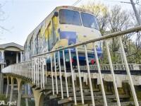 Киевский фуникулер закрывается на ремонт