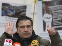 Саакашвили пришел в ГПУ и назвал всех ворами