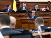 Кличко: Киевсовет принял решение, которое позволит вернуть горячую воду в столичные дома