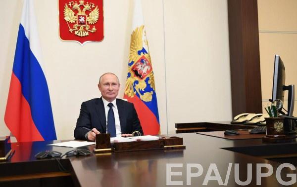 Путин одобрил предложенный правительством план