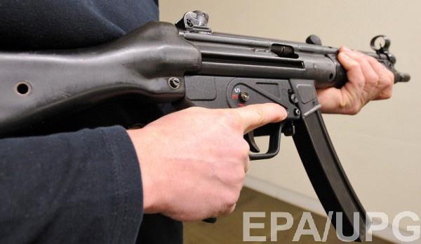 На MP5 планируют перевести всю полицию