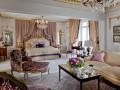 Внутри самого дорогого гостиничного номера Европы (ФОТО)